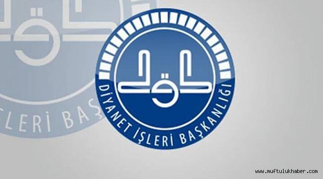 Diyanet'ten Gazeteci Altaylı'ya yalanlama