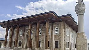 ASELSAN Camii İbadete açıldı