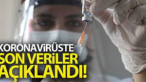 26.02.2021 Koronavirüs tablosu