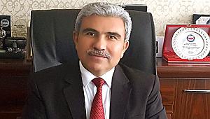 Başkan Ahmet GÖRGÜLÜ den Kandil Mesajı