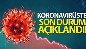 24.02.2021 Tarihli koronavirüs vaka sayısı