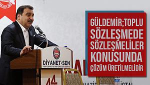 44. Başkanlar Kurulu İstanbul'da Gerçekleştirildi