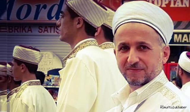 Kuran Kursu Öğreticisi, Hafız İrfan Kamil Reisoğlu vefat etti