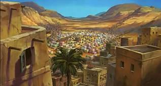 Hz Muhammed S A V Son Peygamber