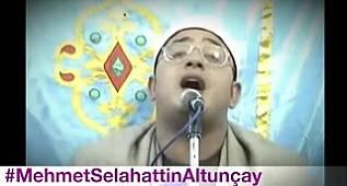 Mahmud Şahhat okuyor; cemaat çılgına dönüyor !