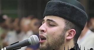 Kalbine tesir edecek tilavet! Anas Bourak