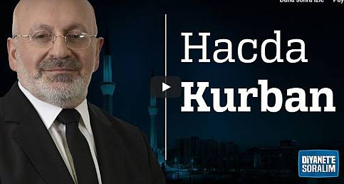 Hacda KurbaN