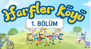Harfler Köyü - 1.Bölüm